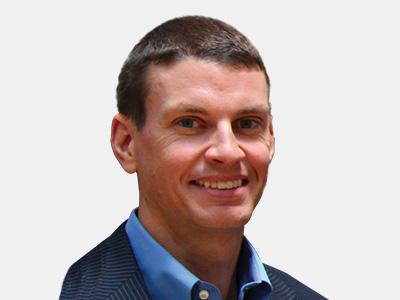 Kent McCausland
